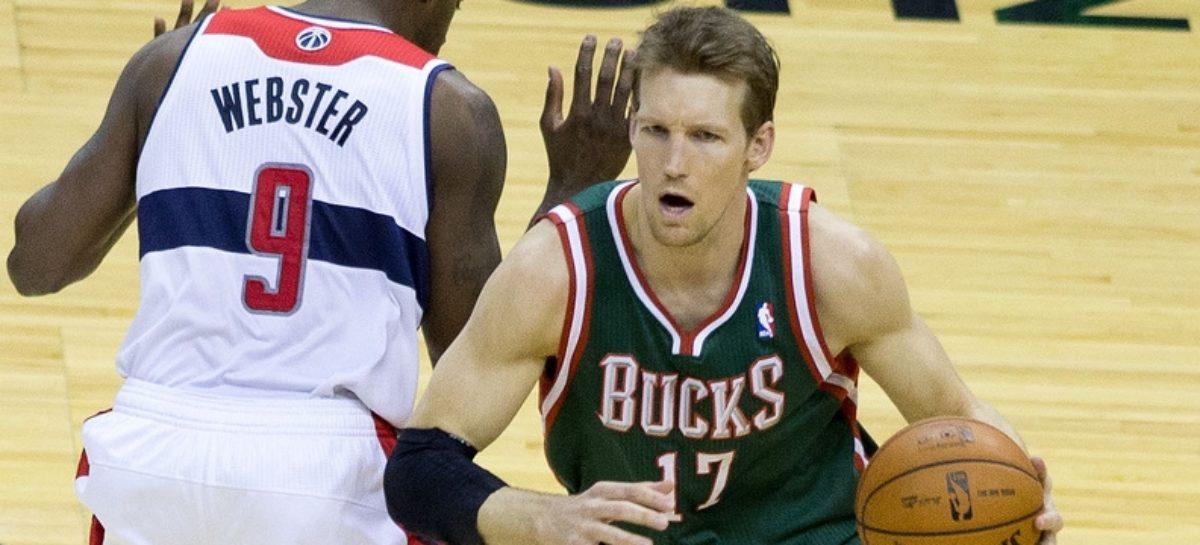 NBA: Niezdecydowany Dunleavy w końcu zdecydował
