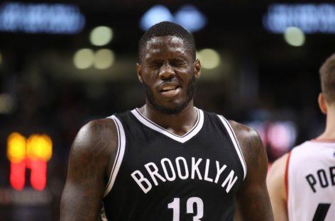 NBA: Numer 1 Draftu znów stracił pracę. Koniec marzeń o NBA?