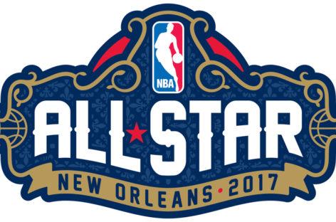 NBA: Znamy stroje i wyniki pierwszej tury głosowania na Mecz Gwiazd