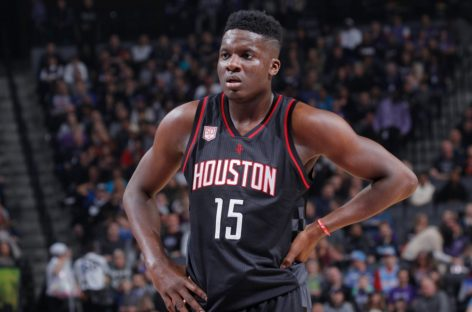 NBA: Co zmieni powrót środkowego Rockets?