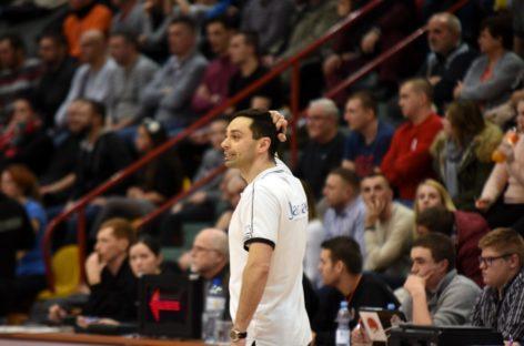 1LM: Łukasz Grudniewski: To było święto koszykówki