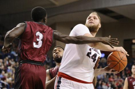 NCAA: Gonzaga nadal niepokonana. Bardzo dobry występ Karnowskiego.