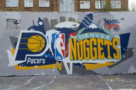 NBA w Londynie! Zaczynamy o 21:00. Transmisja w Canal+ Sport