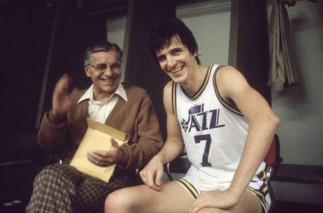 NBA: Wielki Pete Maravich