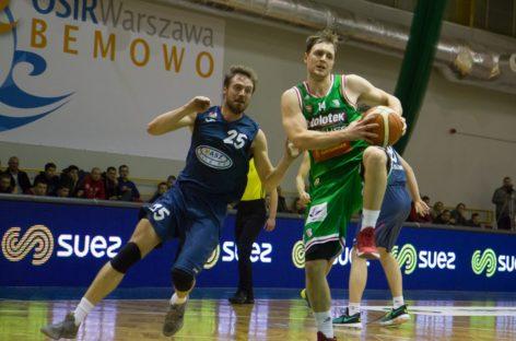 1LM: Damian Pieloch: Przed nami ciężkie mecze, które musimy wygrać