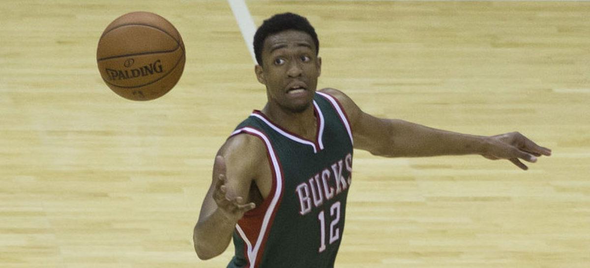 NBA: Ciekawe żądania Parkera