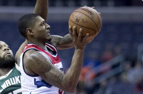Wyniki NBA: Wizards po słabym starcie, odzyskali swój rytm