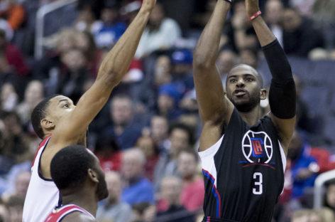 NBA: Czy Chris Paul dołączy do Spurs? Co musi się stać?
