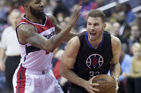 NBA: Clippers chcą przedłużyć umowę Griffina