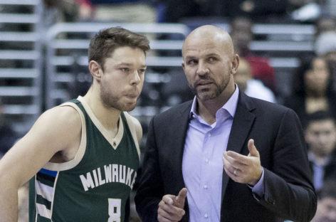 NBA: Milwaukee Bucks bez trenera!
