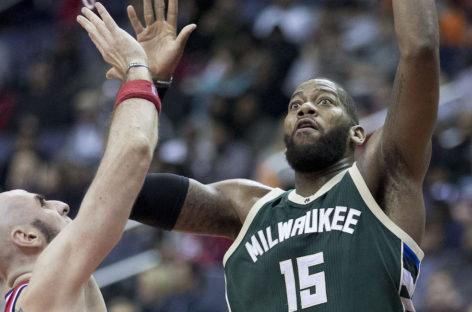NBA: Monroe nie ukrywa zaskoczenia