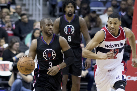 NBA: Clippers mają problem, co z play-offami?