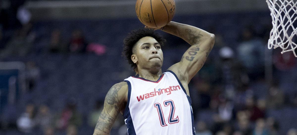 Wyniki NBA: Wizards uciekli w czwartej kwarcie, tylko 2 punkty Gortata