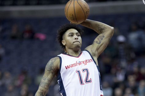 NBA: Możliwa kara dla zawodnika Wizards
