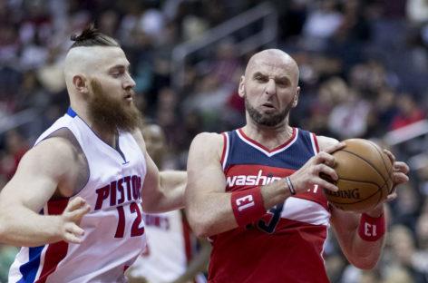 Niedzielny wieczór z NBA! Gortat vs. Gobert! Dwa mecze już o 21:30