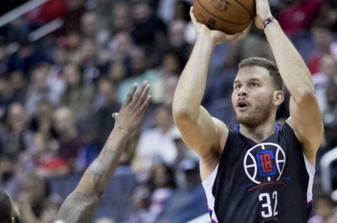 NBA: Dwa miesiące przerwy gwiazdy Los Angeles