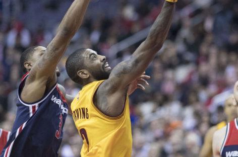 Durant: Irving jest lepszy od Iversona [SONDA]