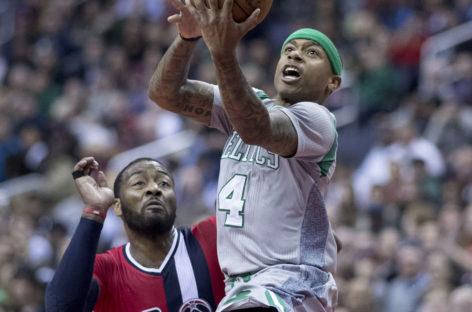 Niedzielny wieczór z NBA! Od 19.00 Celtics – Wizards, a od 21.30 Clippers – Jazz. Oba mecze w Canal+ Sport 2