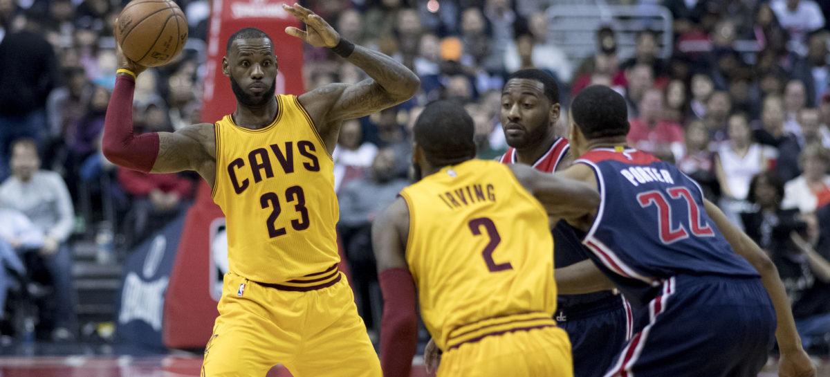 Zapowiedź Play-offs: Jak wypadną Cavaliers i Celtics?