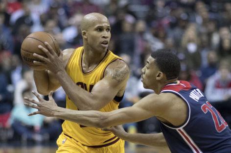 NBA: Gracze Warriors i Cavs podgrzewają atmosferę przed wielkim finałem