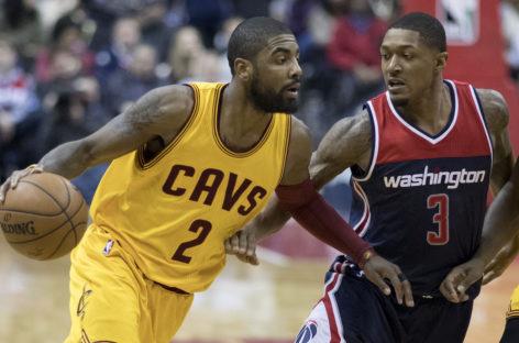 Sobotni wieczór z NBA: Clippers- Jazz o 20.30 na Canale + Sport. W nocy Wizards- Cavaliers.