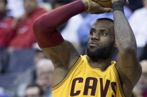 Forbes: LeBron, Durant i Curry najbogatsi