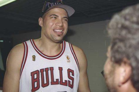 NBA: Bison Dele – Artysta uwięziony w ciele koszykarza