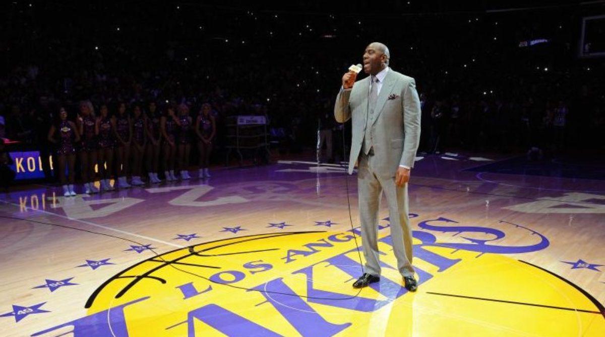 NBA: Lakers na razie nie będą ścigać wolnych agentów