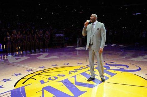NBA: Lakers nie będą ścigać wolnych agentów. Na razie!