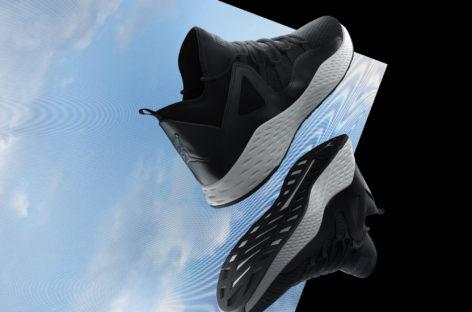 Jordan Formula 23 – nowe buty i nowa kolekcja
