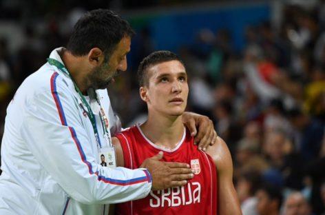 NBA: Bogdanović zadebiutuje w przyszłym sezonie NBA?