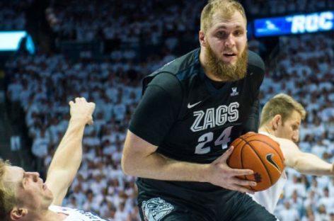 NBA: Jakie są szanse Karnowskiego na NBA?