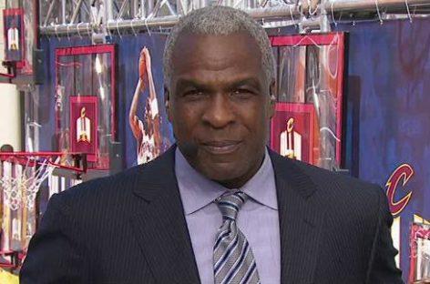 NBA: Cyrk w Madison Square Garden, Oakley zaczął krzyczeć i wyleciał