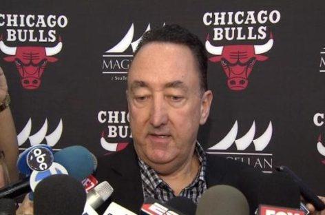 NBA: W Chicago bez zmian? Kibice będą niezadowoleni