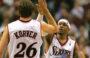 NBA: Krótka opowieść Kyle'a Korvera o Allenie Iversonie