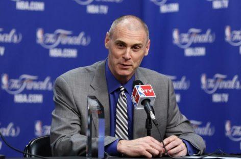 NBA: Związek trenerów wściekły na ESPN