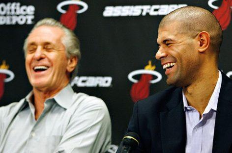 NBA: Shane Battier wraca do Miami!