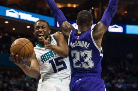 NBA: Kemba Walker zmieni klub?