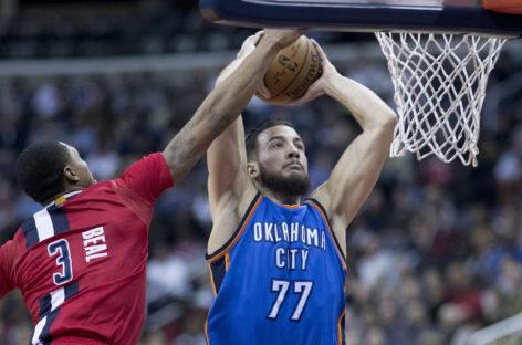 NBA: Magic zwalniają. Suns i Spurs z nowymi zawodnikami