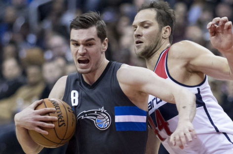 NBA: Mglista przyszłość Chorwata