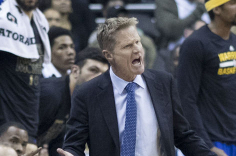 Kerr: 46 asyst? To szalone