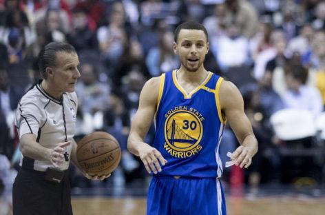 NBA: Stephen Curry gotowy do gry