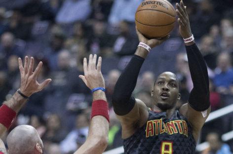 NBA: Howard ma zamiar rzucać trójki