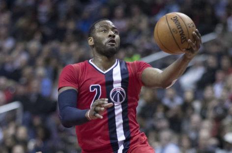 Wyniki NBA: Wizards obronili dom. Znakomita trzecia kwarta