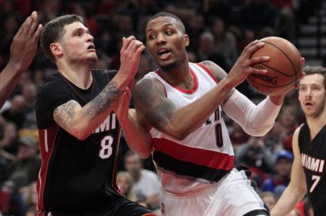 NBA: Blazers nie tracą wiary w Playoffy