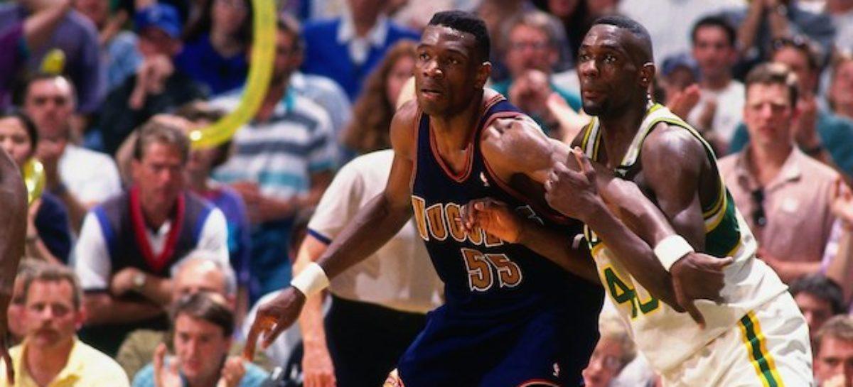 NBA: Playoffs 1994 – Nuggets na przekór historii