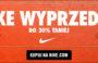 Wyprzedaż w oficjalnym sklepie Nike! 1600 produktów nawet minus 30%