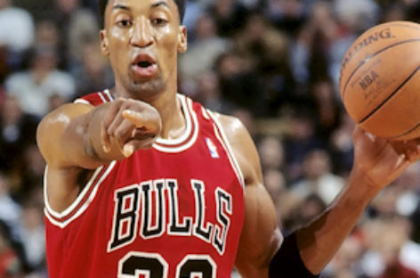 NBA: Pippen ostro o Philu Jacksonie!