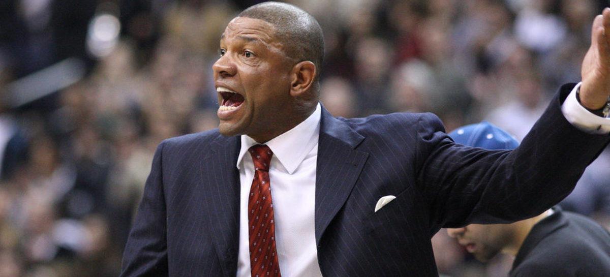 NBA: Rivers zaprzecza, ale czy Magic mogą być dla niego opcją?