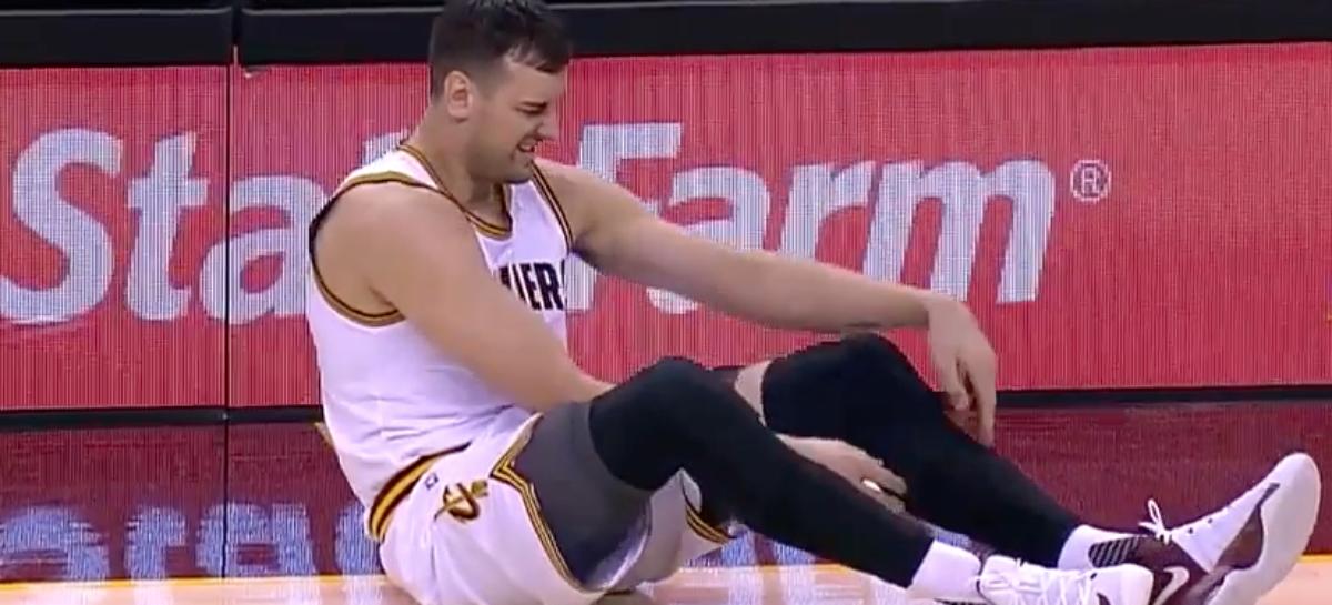 NBA: Cavaliers zwolnią dwóch graczy?